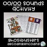 Ghostbusters - oo Sound Activities