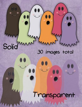 Ghostly Graphics