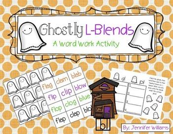 Ghostly L-Blends