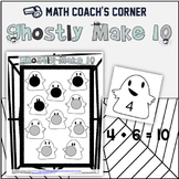 Ghostly Make Ten