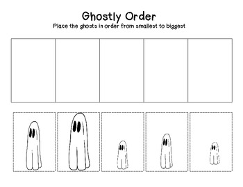 Ghostly Order