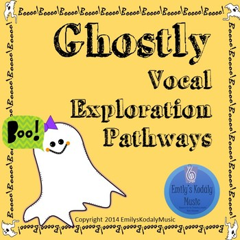 Ghostly Vocal Explorations