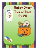 Ghosts-Double 10 frames to 20 {FREEBIE}