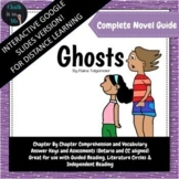 Ghosts Interactive Novel Guide - Distance Learning - Googl