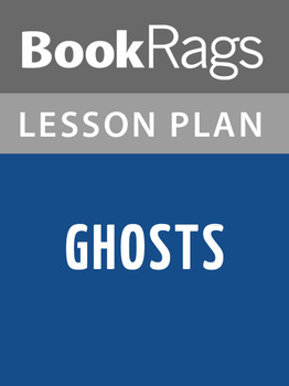 Ghosts Lesson Plans