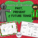 Christmas Grammar: Verb Tenses