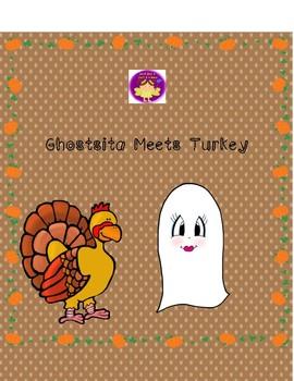 Ghostsita Meets Turkey