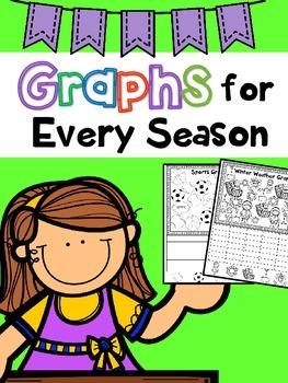 Graphs for Every Season