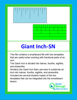 Giant Inch