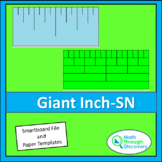 Giant Inch-SN