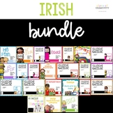 Giant Irish Vocabulary Bundle!!