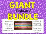 Giant Keyboard Bundle