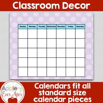 """Giant Owl & Blank Calendar! 18""""x24"""""""