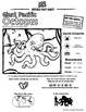 Giant Pacific Octopus -- 10 Resources -- Coloring Pages, Reading & Activities