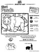 Giant Panda -- 10 Resources -- Coloring Pages, Reading & A