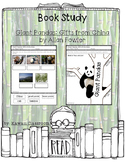 Giant Pandas: Gifts from China- Vocabulary and Comprehensi