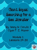 Giant Squid: Searching for a Sea Monster Bundle Wit and Wisdom