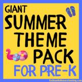 Giant Summer Theme Pack
