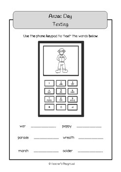 Giant Themed Activity Book for Special Days  & Holidays - Middle Primary