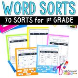 {Giant} Word Sort Bundle