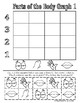Giant collection of Practice Graphing for K-2