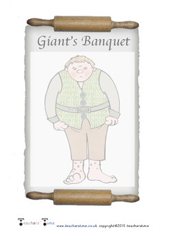 Giant's Banquet