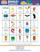 Giantmicrobes Bingo