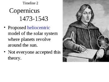 Giants of Astronomy PowerPoint Presentation