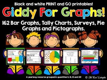 Giddy for Graphs!