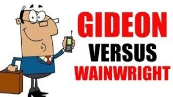 Gideon v Wainwright Explained in 5 Minutes: US History and Government Review