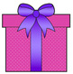 Gift Boxes Clipart