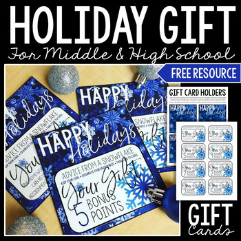 Holiday Gift for Teens #LastMinuteGiftsForBigKids