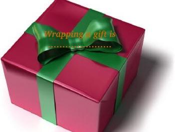 Gift Sharing
