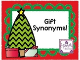 Gift Synonyms Freebie