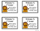 Back to School Gift Tags for 1st Grade