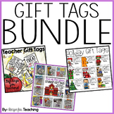 Gift Tags Bundle