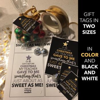 Gift Tags for Big Kids #LastMinuteGiftsforBigKids
