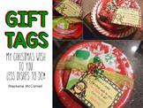Gift Tags for Christmas
