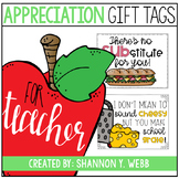 Gift Tags for Anyone