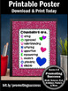 School Counselor Appreciation Gift, Hot Pink Counseling Office Decor Sign