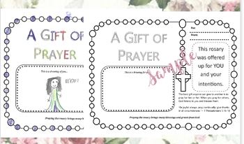 Gift of Prayer 2