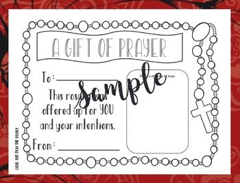 Gift of Prayers Bundle