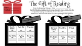 Gift of Reading Winter Challenge