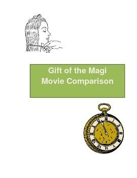Gift of the Magi Movie Comparison
