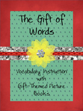 Giving-themed Picture Books - Multicultural Vocabulary Project