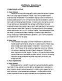 Gifted Curriculum Challenge Grant Final Report