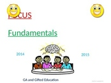 Gifted Education PPT