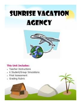 Gifted Education Unit- Sunrise Vacation Agency