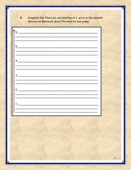 Gifted Hands Activity Workbook