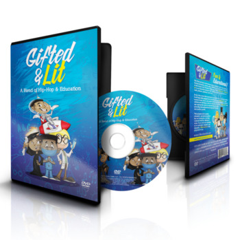 Gifted & Lit Volume 1